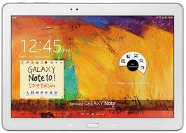 Samsung Galaxy NOTE 10.1 2014 P605