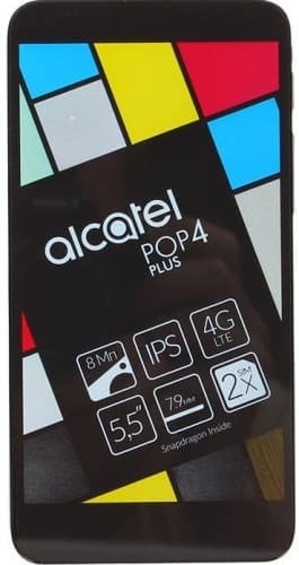 Alcatel OneTouch Pop 4 Plus 5056D