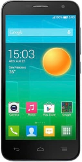 Alcatel OneTouch Idol mini 2 L 6014