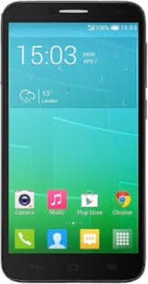 Alcatel OneTouch Idol 2 6037y