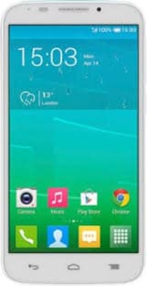 Alcatel OneTouch Pop S7 7045y