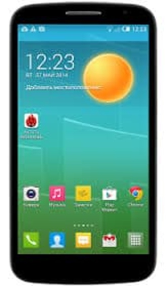 Alcatel OneTouch Pop S9 7050y