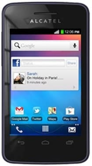 Alcatel OneTouch T POP 4010d