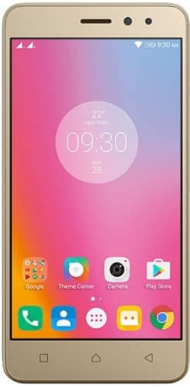 Lenovo K6 Power K33a42