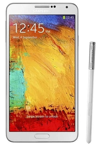 Samsung Galaxy Note 3 lte N9000 N9005